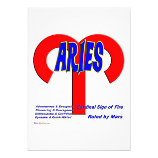 Aries Comunicados Personales