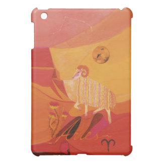 Aries iPad Case