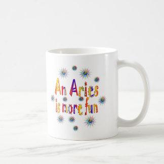 Aries is Fun Coffee Mug