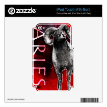 ARIES.jpg iPod Touch 4G Skin