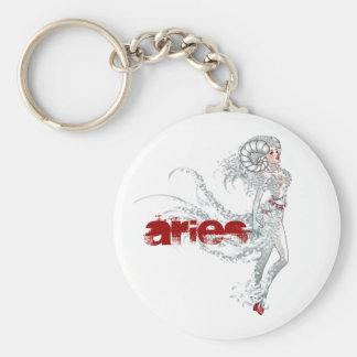 Aries Keychan Keychain