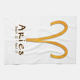 Aries Kitchen Towel