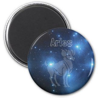 Aries Magnet