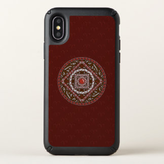 Aries Mandala Speck Phone Case