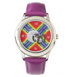 Aries March 21 to el abril 20 Watch Relojes De Pulsera