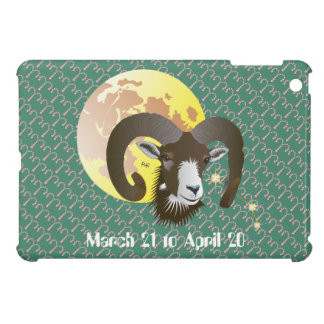 Aries March 21 tons of April 20 iPad mini covering Case For The iPad Mini