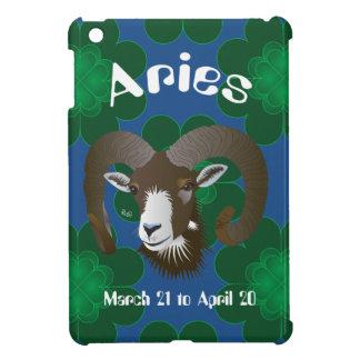 Aries March 21 tons of April 20 iPad mini covering iPad Mini Case