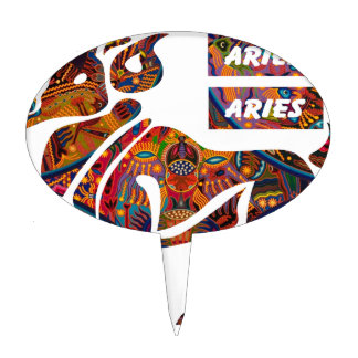 ARIES MAYAN HOROSCOPES PRODUCTS CAKE PICK