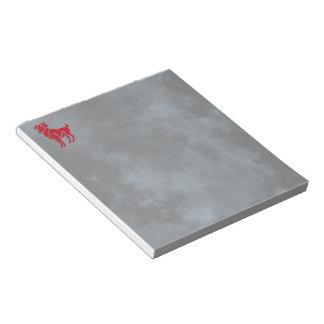 Aries Notepad