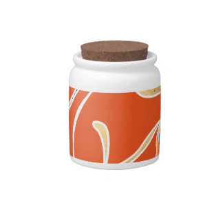 ARIES PAPYRUS PRODUCTS CANDY JAR