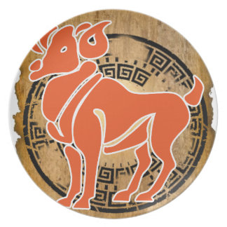 ARIES PAPYRUS PRODUCTS PLATE