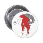 :: Aries :: Pinback Button