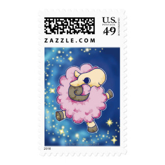 Aries Stamps