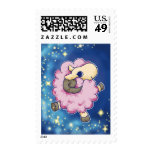 Aries Postage Stamps