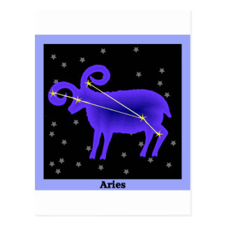 Aries Postales