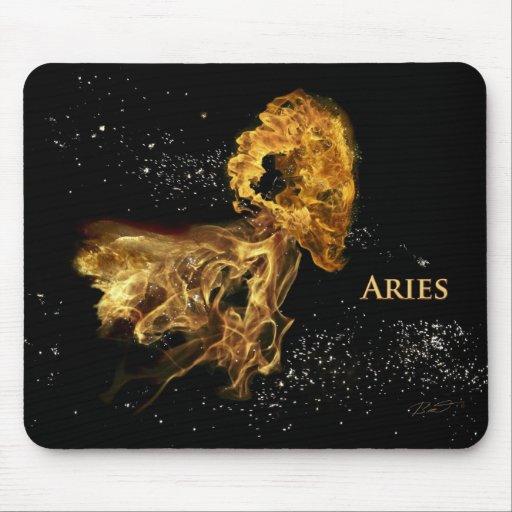 Aries-RAM Alfombrilla De Ratón