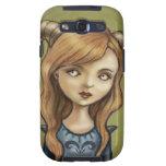 Aries Samsung Galaxy S3 Cárcasa