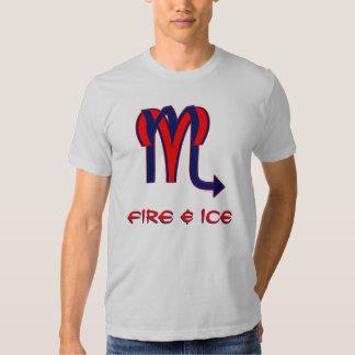 Aries & Scorpio T-shirt