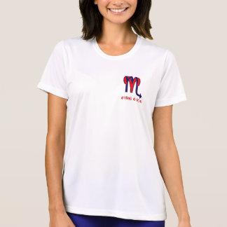 Aries Scorpio T Shirts