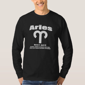 Aries Shirts