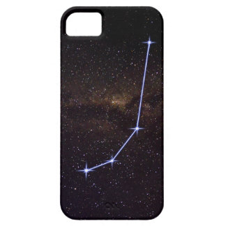 Aries Star Signs iPhone SE/5/5s Case