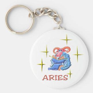 Aries (stars) key chains