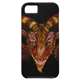 Aries Symbol iPhone SE/5/5s Case