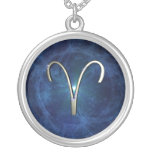 Aries Symbol Necklaces