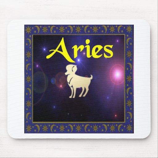 Aries Tapete De Raton