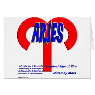 Aries Felicitacion