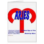 Aries Tarjeton
