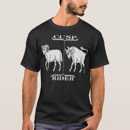 Aries/Taurus T-Shirt