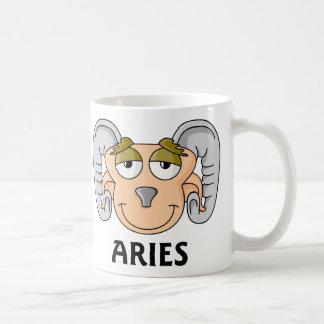 Aries Taza