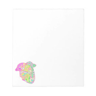 Aries The Ram - Notepad