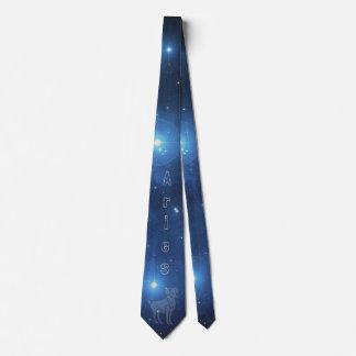 Aries Tie