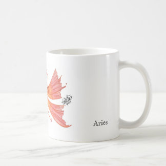 Aries Wings Coffee Mugs