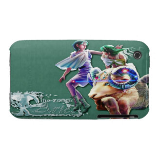 Aries Zodiac for your iPhone 3 Case