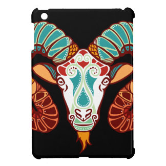 Aries Zodiac - Ram iPad Mini Covers
