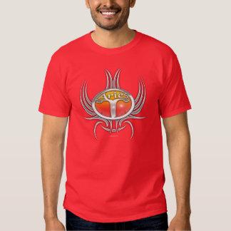 Aries Zodiac Sign Shirt
