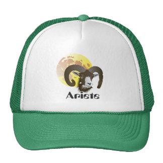 Ariete 21 al marzo 20 Cappello Aprile Gorras De Camionero