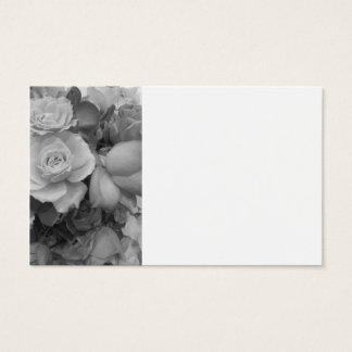 ARIGATO flowers Business Card