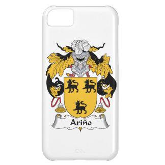 Arino Family Crest iPhone 5C Cases