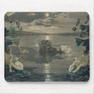 Arion's Sea Journey, 1809 Mouse Pad