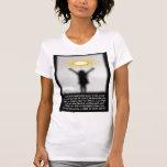 Arise Against Abuse Shirt