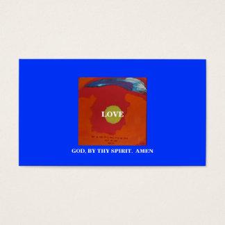 ARISE BUSINESS CARD