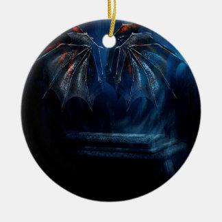 ARISE.jpg Ceramic Ornament