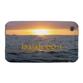 Arise Shine - Isaiah 60 1 iPhone 3 Covers