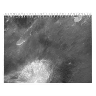Aristarchus Plateau on the Moon Wall Calendars