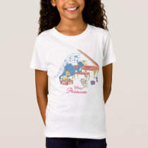 Aristocats at the Piano T-Shirt