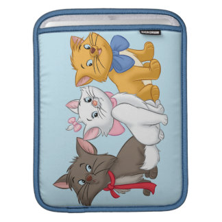 Aristocats iPad Sleeve
